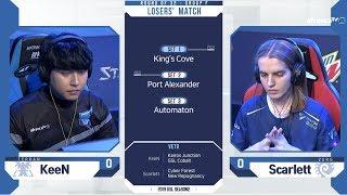 [2019 GSL S2] Ro.32 Group F Match4 Scarlett vs KeeN