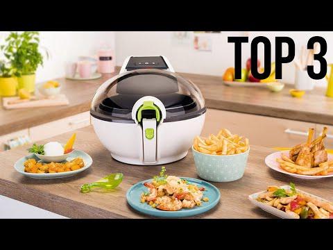 TOP 3 : Meilleure Friteuse Sans Huile 2020