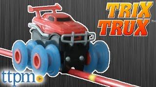 Trix Trux from Tristar Products