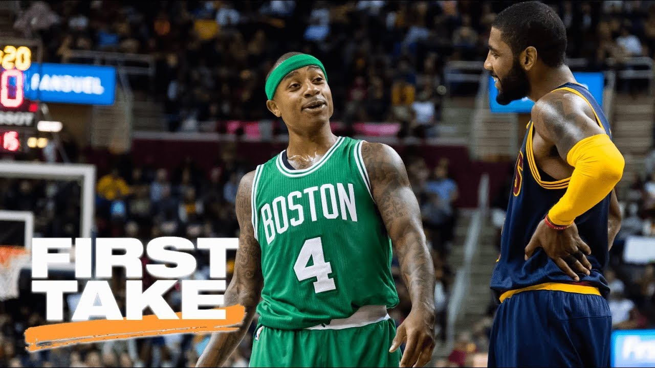 Cavs have more to lose if Isaiah Thomas trade doesn't go through | First Take | ESPN