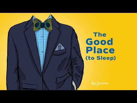 717 - A Fractured Inheritance | Good Place to Sleep S3 E7