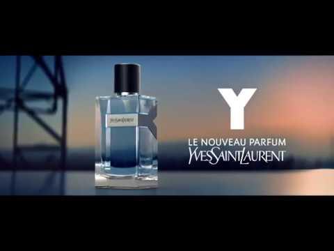 yves saint laurent y why le neoveau parfum yves saint laurent 2017 youtube. Black Bedroom Furniture Sets. Home Design Ideas