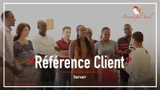 Référence Client - Servair