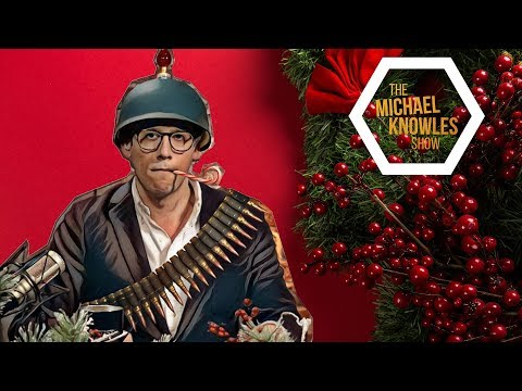 The War On Christmas: A History | The Michael Knowles Show Ep. 71
