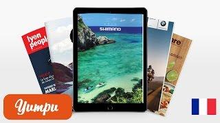 Bienvenue chez Yumpu [FR] - Créer un magazine en ligne!