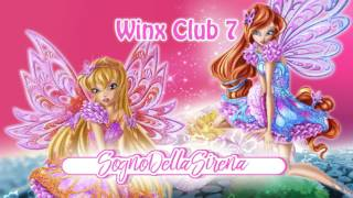 Winx Club 7 - Shine Like A Diamond [Italian/Italiano]