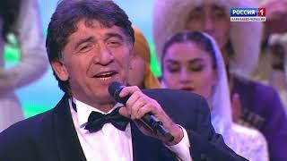 Концерт в Кремле в честь 25-летия Карачаево-Черкесии
