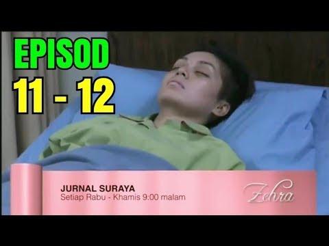 Jurnal Suraya Episod 11 - 12 (PREVIEW)