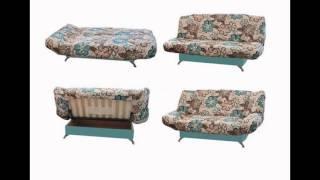 видео диван кресло