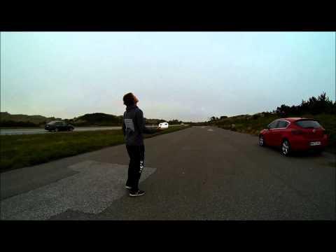 DJI Phantom failsafe demonstration - Ravn-Luftfoto.dk