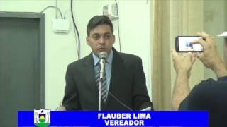 Flauber Lima Pronunciamento 23 02 17