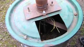 Электрическая Соломорезка, Овощерезка Своими Руками В Домашнем Хозяйстве