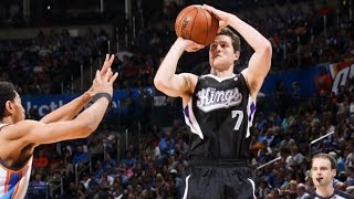 Jimmer Fredette Career 3pt Highlights