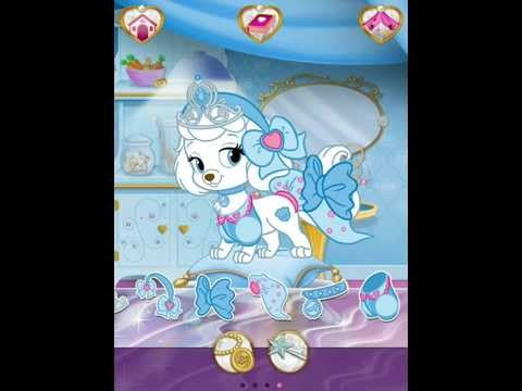 Игры Принцессы Диснея для девочек бесплатно онлайн