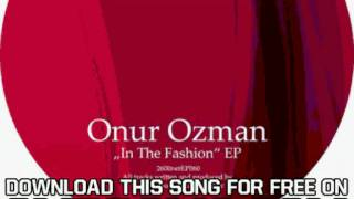 Onur Ozman  In The Fashion Butterfly Love