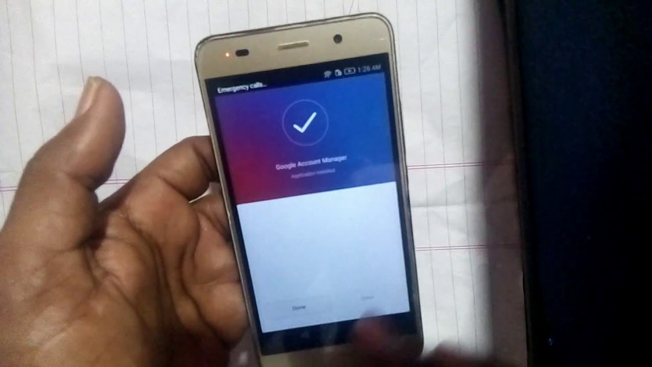 Huawei Scl U31 Frp Bypass Huawei Scl U31 Google Account