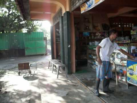 A trip to the hardware store for a lightbulb - Life in the Philippines