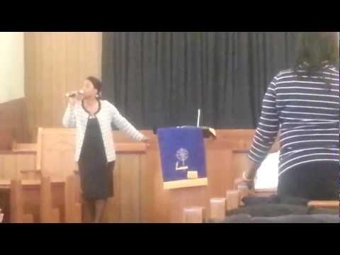 Evangelist Tequita Brice