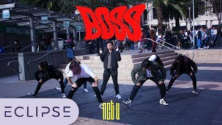 [KPOP IN PUBLIC] NCT U 엔시티 유 - BOSS Dance Cover (Girls Ver.) [ECLIPSE]