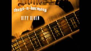 11 Krayzie Bone - Ghetto Cowboy (ft. Layzie Bone & Mo Thugs) [Riff Ridin