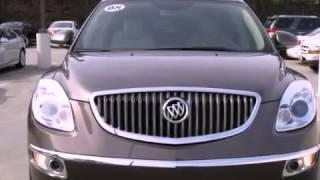 2008 Buick Enclave Atlanta GA 30339