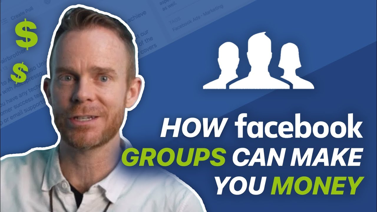How to make money selling stuff on Facebook groups