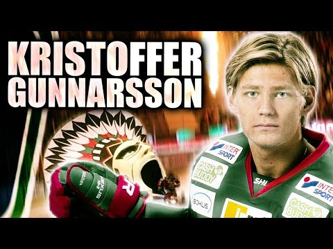 Vancouver Canucks: The Mysterious Case With Kristoffer Gunnarsson (2017 NHL Draft Pick - Prospects)