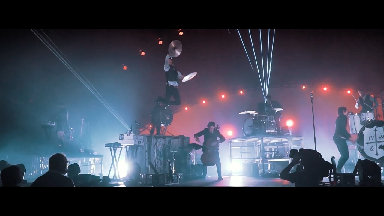 joy UNLEASHED | the tour feat  Skillet + for KING & COUNTRY