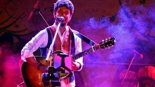 Singer Papon Best Live Performance Humnava