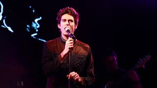 "Drew Gehling- ""I've Just Seen a Face / Got To Get You Into My Life"" at BROADWAY SINGS THE BEATLES"