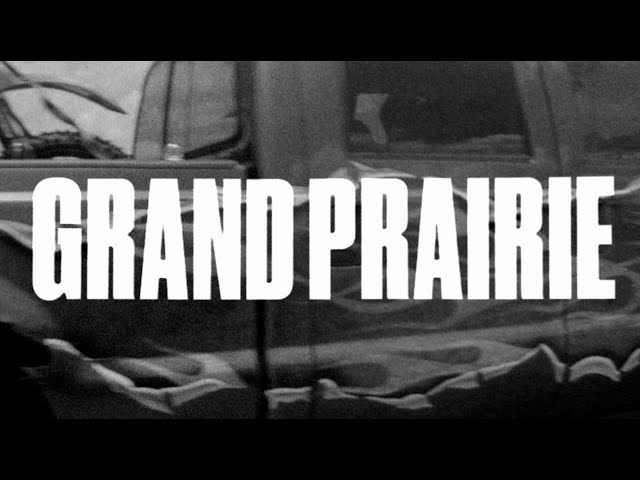 Grand Prairie – Quasi Skateboards