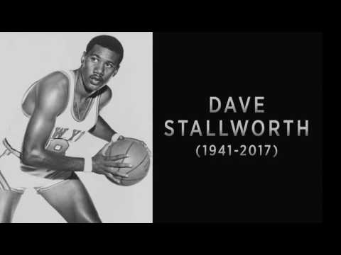 Remembering Dave Stallworth