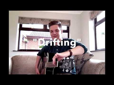 "Andy Mckee, ""Drifting"" Cover (skip to 5s)"