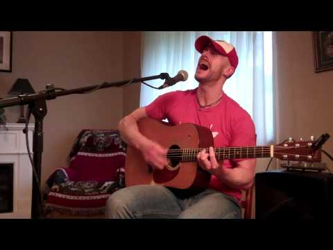 Wild Ones - Flo Rida and Sia Furler (Acoustic Cover by Sean Ferree)