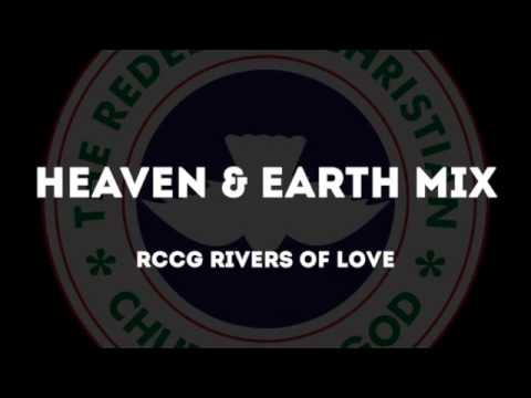 Rccg Rivers Of Love | Prayer Points