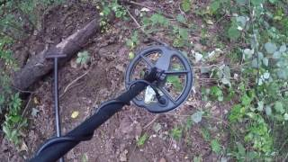 MX SPORT Metal Detecting
