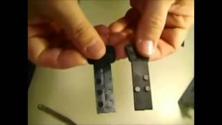 Copia de llaves magneticas de todos los modelos sin Maquina, Duplicado Manual