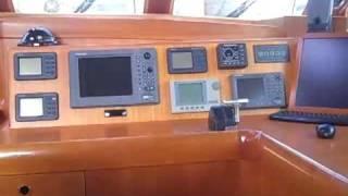 85ft Yachting Developments, NZ Performance Cruising Sailing Yacht By: Ian VT