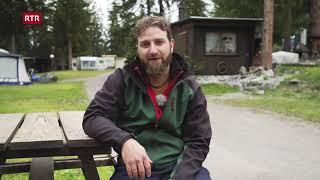 Camping St. Cassian Lantsch