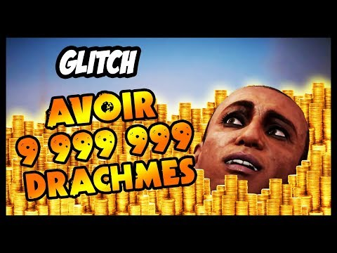 AVOIR 9 999 999 DRACHMES, LA TECHNIQUE ! (Assassin's Creeed Origins)