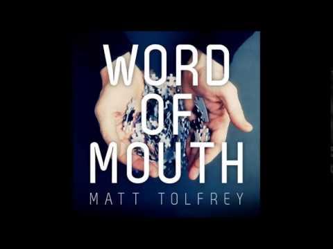 Matt Tolfrey feat  Marshall Jefferson - The Truth