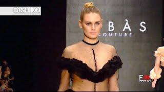 LIBAS   KAZAKHSTAN FASHION WEEK   Moscow Fall Winter 2017 2018   Fashion Channel