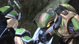 (TOE) THE JADE DYNASTY - PART C (Halo 3 Machinima)