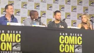 Video Psych  Panel /  Comic-Con  SDCC 2017 download MP3, 3GP, MP4, WEBM, AVI, FLV Agustus 2017