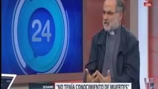 Baixar Entrevista al Padre Francisco Pereira en 24 HRS