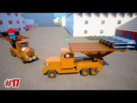 Brick Rigs Скачать Торрент 32 - фото 3