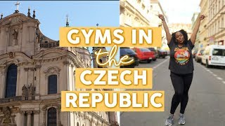 Gambar cover Arriving in Prague | My Airbnb, Grocery Shopping, Finding A Gym