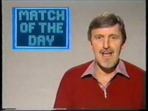 Glenn Cockerill on Match of the day