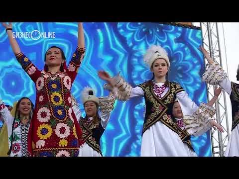 Фарид Мухаметшин: «Навруз – один из древнейших праздников, и он в Татарстане проводится всегда»