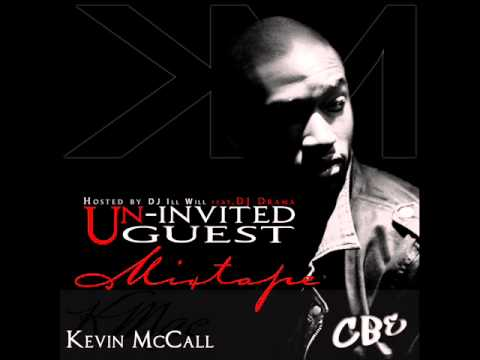 Kevin McCall - Compliments
